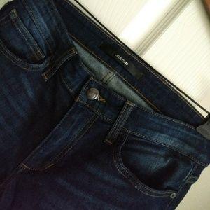 """Joe's Jeans 27 Petite Actual 28"""" x 31"""" Excellent!"""